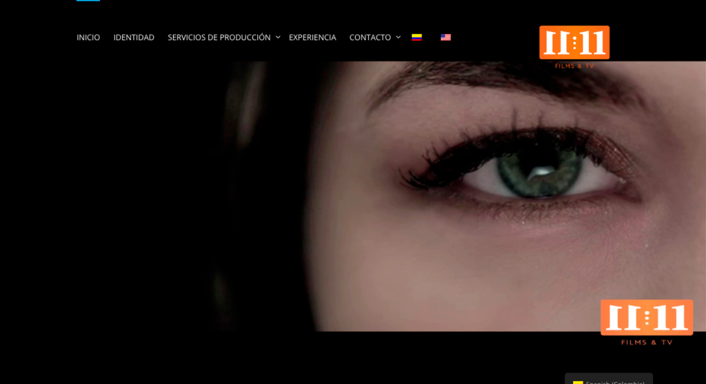 11 11 Films TV – Una de las productoras colombianas con mayor proyección a nivel internacional